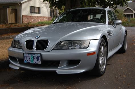 Capsule Review 1999 Bmw Z3 M Coupe  The Truth About Cars