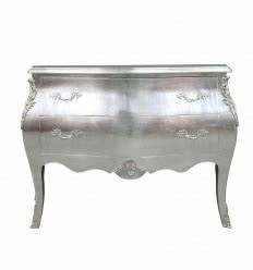 Kommode Silber Barock : barock louis xv kommode aus barock barockm bel ~ Eleganceandgraceweddings.com Haus und Dekorationen