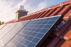 Rechnet Sich Eine Solaranlage : ob sich wohl eine solaranlage auch auf meinem dach lohnt ~ Markanthonyermac.com Haus und Dekorationen