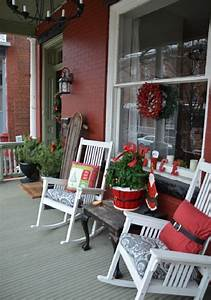 40, Christmas, Porch, Decorations, Ideas, You, Will, Fall, In, Love