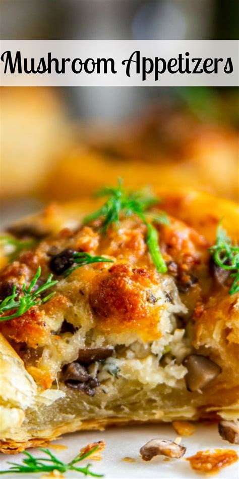 Start your party off right with these party food ideas and easy appetizer recipes for dips, spreads cook the flatbread until the crust is golden brown, and broil the pizza for one minute for perfectly melted cheese. These Mushroom Puff Pastry Appetizers are insanely delicious and perfect for entertaining. The ...
