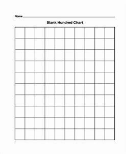 33  Blank Chart Templates