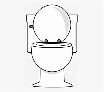 Toilet Clipart Transparent Clipartkey