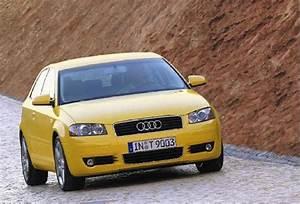 Audi A3 3 2 V6 Occasion : fiche technique audi a3 s3 3 2 v6 quattro ambition luxe 2003 ~ Gottalentnigeria.com Avis de Voitures