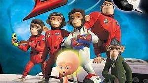 Space Chimps 2:... Space Chimp Quotes