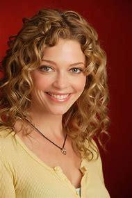 Medium Length Curly Hairstyles for Thin Hair