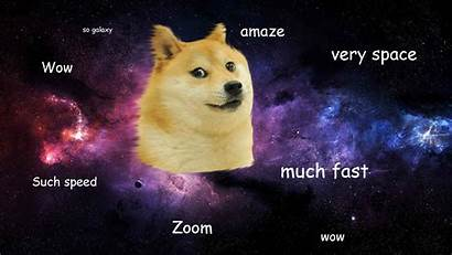 Doge Low Shibe Thread Funny Space Wow