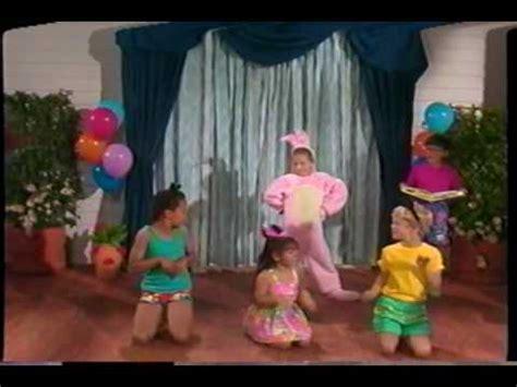 Barney The Backyard Show by The Backyard Show Original Part 3
