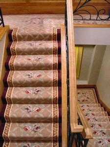 Comment Poser La Moquette D'escalier