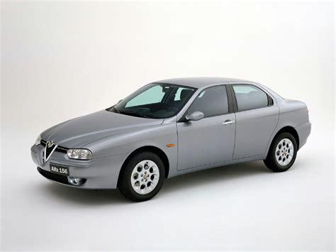 2002 Alfa Romeo 156  Pictures Cargurus