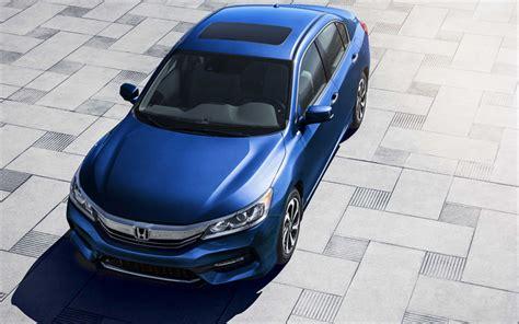 Honda Accord 4k Wallpapers by Wallpapers 2018 Honda Accord 4k Blue Accord