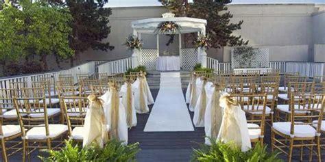 DoubleTree by Hilton Pleasanton at the Club Weddings Get