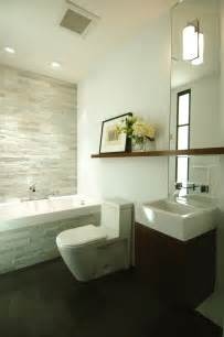modern bathroom decor ideas breathtaking distressed white wood shelf decorating ideas