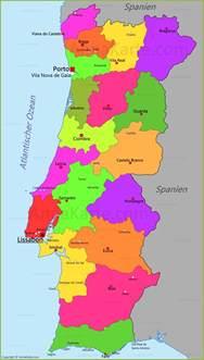 fläche russland portugal karte annakarte