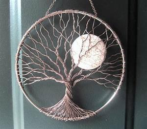 Fabriquer Un String : comment fabriquer un attrape r ve id es et tutoriels ~ Zukunftsfamilie.com Idées de Décoration