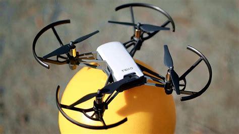 dji tello review  budget drone    danstubetv youtube