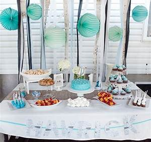 1 An Anniversaire : table dessert sweet table anniversaire garcon 1 an deco table f tes birthday boy birthday ~ Farleysfitness.com Idées de Décoration