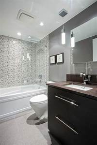 15, Unbelievable, Contemporary, Bathroom, Designs, You, Need, To, See