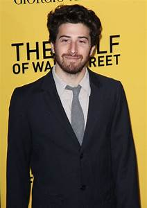 Jake Hoffman Picture 3 - US Premiere of The Wolf of Wall ...