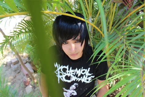 Emo Boys Images Emo0 Guils Hd Wallpaper And Background