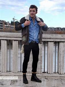 Mens tucked in shirt jeans and boots - Google Search | outfit | Pinterest | Shirts Jeans and ...