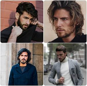 Coupe De Cheveux Homme Tendance : coiffure homme 2017 quelles tendances coupes de ~ Dallasstarsshop.com Idées de Décoration