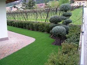 Stefans Garden gardiniera Salorno Alto Adige