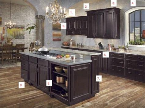 espresso kitchen cabinets about this maple espresso
