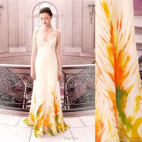 Mano Dress 50 beautiful non traditional wedding dresses