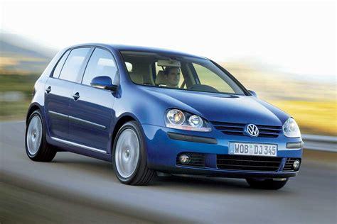 2004 Volkswagen Mk V Golf 20tdi Review Classic Motor