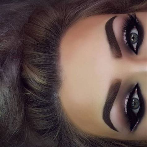best eyebrows best eyebrow makeup on a selection of the best