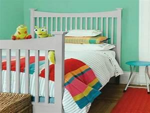 couleur mur chambre enfant kirafes With couleur mur chambre enfant