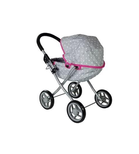 Leļļu ratiņi ALICE 90611 / BabyBest.lv