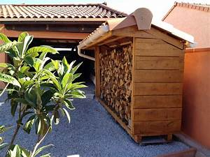 Abris A Bois : abri pour bois de chauffage ~ Edinachiropracticcenter.com Idées de Décoration