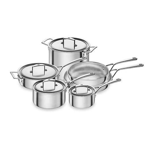 cookware henckels zwilling piece aurora stainless steel open ply plus philippe richard pc knife alternate bedbathandbeyond
