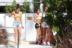 Isabela Moner In Bikini Top 03 GotCeleb