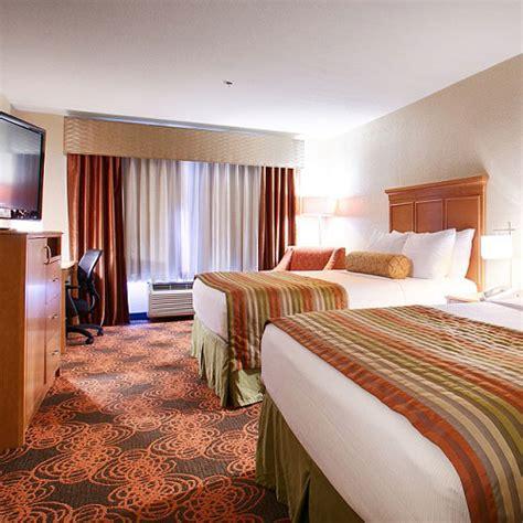 aaa waco hotels tx western plus north texas