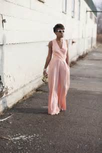 Women Pink Jumpsuit