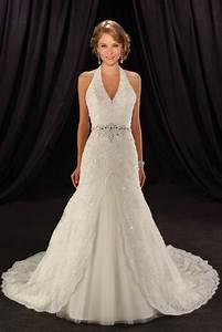 halter top wedding dresses wardrobe mag With halter wedding dress