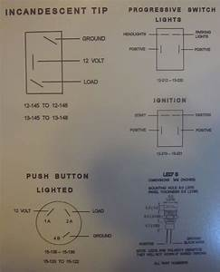 Wiring Diagrams For K-four Brand Switches