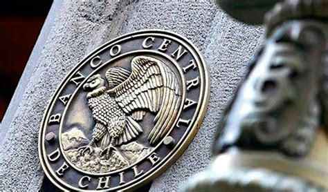 Expertos del Banco central de Chile mejoran el crecimiento ...