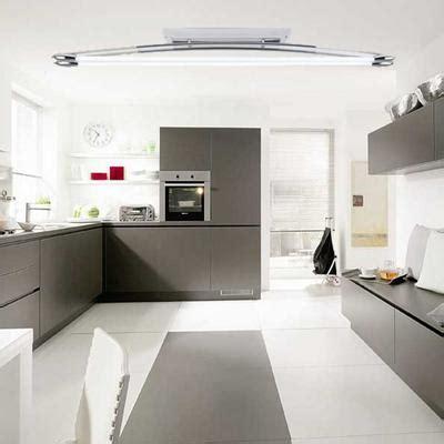 kitchen light fitting endon el 10085 fluorescent polished chrome fitting 163 2150