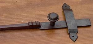 clenche porte wikiliafr With clenche de porte exterieur