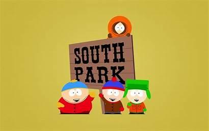 Park South Wallpapers Southpark A7 Cartoon Desktop