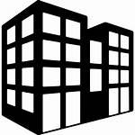 Icon Office Block Icons