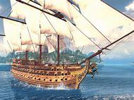 Assassin Creed Black Flag Pirate Ship