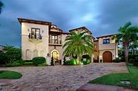 mediterranean style homes Mediterranean Homes: Inspiration From the Inside Out