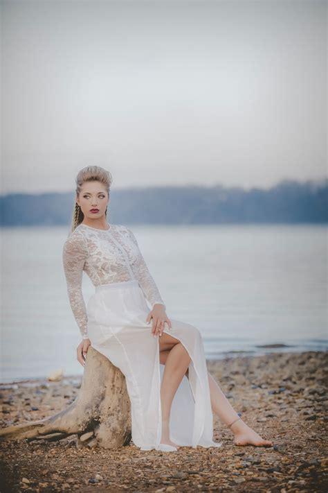viking wedding inspiration artfully wed wedding blog