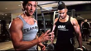 optimum anabolics workout guide