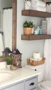17 Awesome Small Bathroom Decorating Ideas – Futurist ...